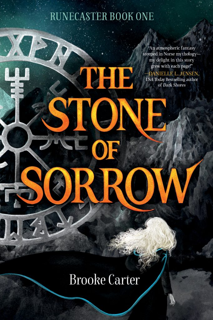 Order your copy of The Stone of Sorrow today!